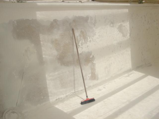 application 4 r novation rev tement piscine polyester by tca rp. Black Bedroom Furniture Sets. Home Design Ideas